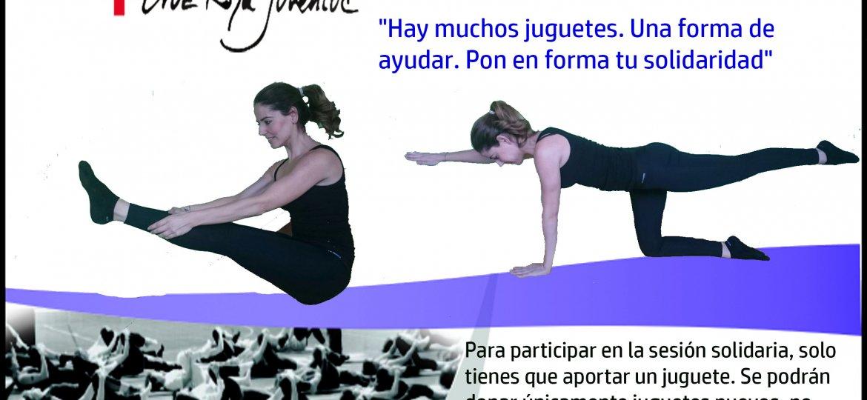 Pilates solidario